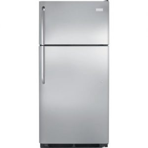 frigider cu congelator in partea superioara