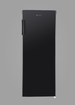 frigider negru