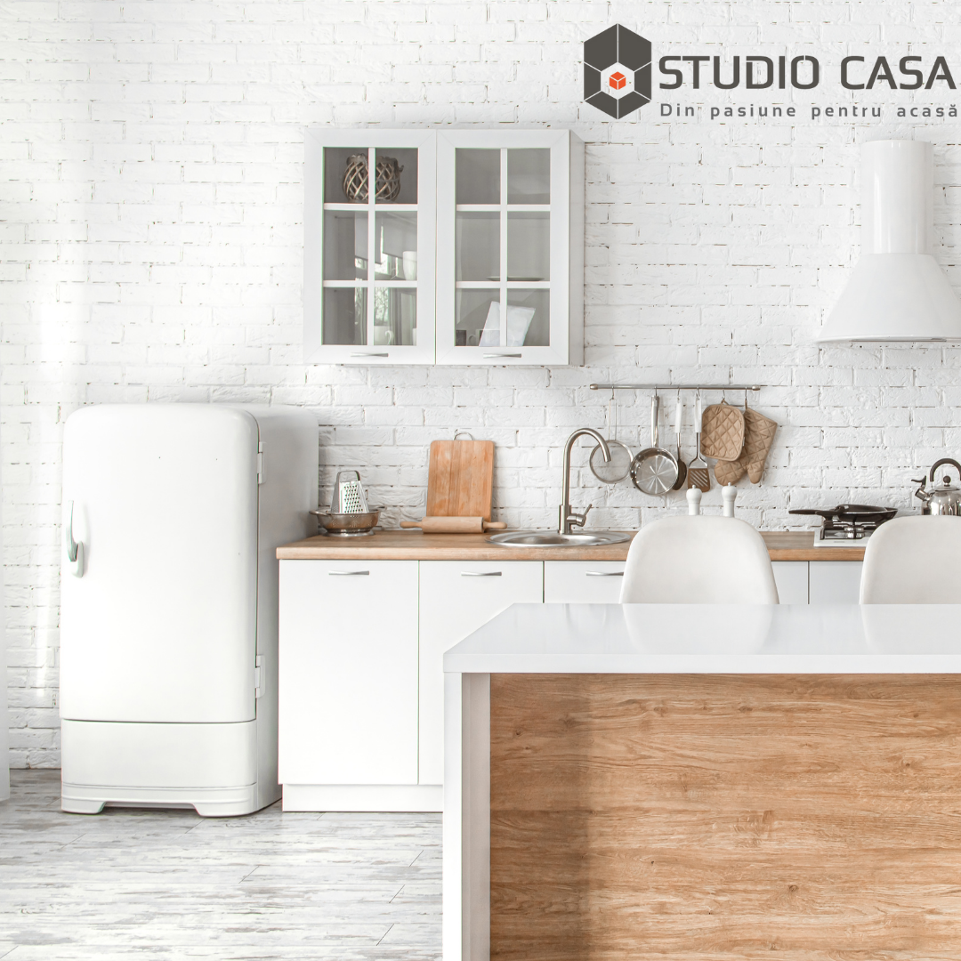 Lazi Frigorifice Studio Casa